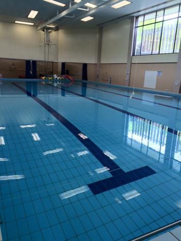 Water Sanctuary Training