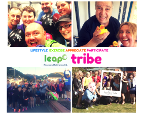 Our LeapTribe